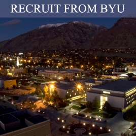 Recruit from BYU